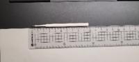 添付してある写真のボールペンの替芯と同型のものを探しています。 どなたかご存じでしょうか また、できれば、使い心地の良いボールペン芯がいいです。