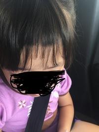 保育園で前髪を切られた場合について…  先日年中の娘が保育園から帰ってくると、前髪が大変なことに… 朝、保育園に行く前にはきちんと前髪があり、主人と娘が帰ってきたら前髪がおかしなこと になっていました...