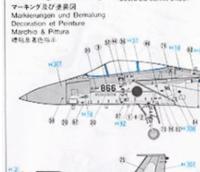 1/72プラモデルF-18の胴体とF-15の機首をくっけてる加工/改造はできますか?航空機模型/実際に持って居られる方/この二機種に詳しい方回答願います。