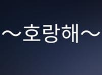 韓国語がわかる方回答お願いします! これはどういう意味ですか?