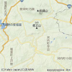大阪府などの「河内」は「カワチ」と読みますが、広島県の河内は「コウチ」と読むということに違和感はありませんか? コウチといえば大概四国の「高知県」というイメージの方が大きいのでは?