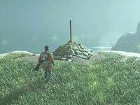 ゴーストオブツシマで「たかの墓」の前で嘆きの嵐を吹いたのですが、冥人の鎧の染色『痛慎』が獲得できなかったです。 なぜでしょうか?