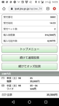 ゲソウマさん エレキングさん  中京9レース ポールネイロン買いました~。 いけますな?  ゲソウマさんが買えと言う ハイプリーステスはワイドで買いましたよ。