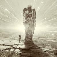 【天使】と言えば、あなたは何を思い浮かべますか?