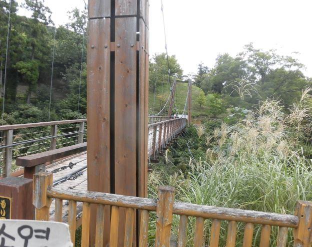 どんなつり橋が好きですか?