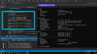 Win32API (CreateFileW/CreateDirectoryWについて) ファイルの情報一覧みたいなので、ファイルのタイムスタンプの取得に関してですがファイルはCreateFileからハンドル取得してGetFileTimeにわたしFileTimeToLoca...