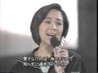 岩崎宏美さん、岩崎良美さん どちらの歌声が好きですか?