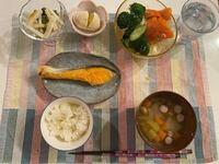ダイエット中の夜ご飯バランスどうでしょうか、?? #食べ痩せダイエット