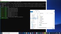ubuntu コンパイル 緊急 大学の課題でubuntuをやっているのですが、コンパイルとやらが正常にできません・・・ プログラミングは初心者です。 与えられたプログラムをメモ帳にコピペしてhello.cという名前を付け、ubuntuのディレクトリに移動して、ubuntuに gcc hello hello.c -lm と入力したのですが、hello.cなるファイルやディレクトリは無いよ、と一...