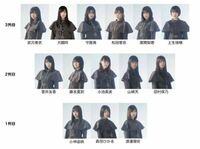 櫻坂の今回の選抜 9th選抜に比べて割と納得できるメンバーだなと思ったのですが、皆さんはどう思いましたか? #欅坂46 #櫻坂46