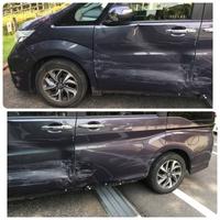【当て逃げ犯の警察の対応について】 2019年5月に神奈川県で友人が信号で右折待ち(停車中)に当て逃げに合いました。 状況は2車線の県道・右折レーンに停車中、左側の駐車場から右に出ていく車に左サイド4面を削られました。始めは左フロント辺りに軽く当たり、その後急にアクセルを吹かして派手に左側全面を擦りながら、逆走する形で後方に逃走していきました。 友人は首を負傷し、まさか逃げるとは思わずナンバ...