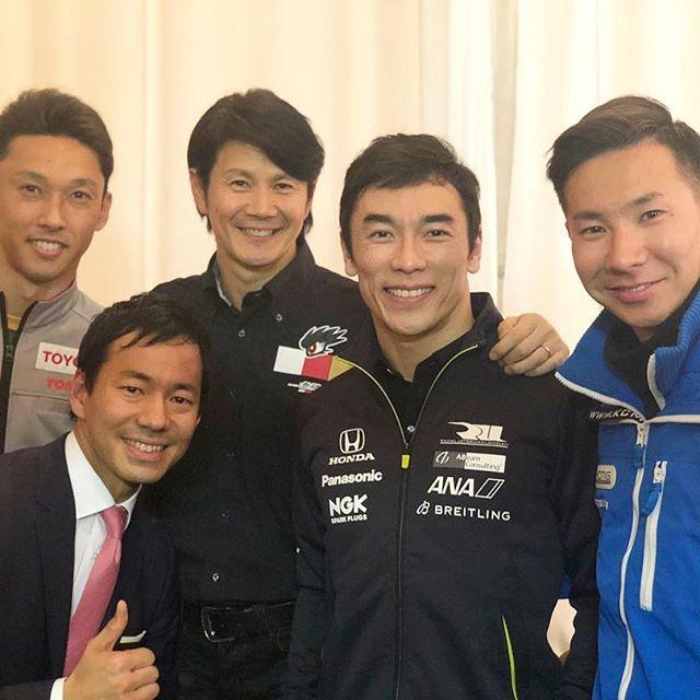 政治力完全抜きで実力的にF1チャンピオンになれそうな日本人ドライバーは誰?