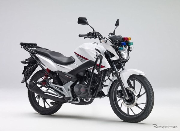 125cc教習用バイクって購入出来るのでしょうか? 似ている物ではなく教習に使われている物と同じ仕様の物です。