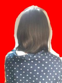 茶髪ってどこからですか? 地毛です。茶色い方だと思うんですけどこれって茶髪って言いますか?