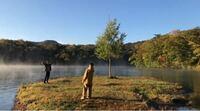十和田湖のこの場所どこか分かりますか?