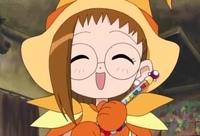 おジャ魔女どれみのキャラクターの【藤原はづき】ちゃんの事 どう思いますか? 私は藤原はづきちゃんの 笑顔が可愛すぎます♪ ちなみに声優さんは「秋谷智子」さんです!!