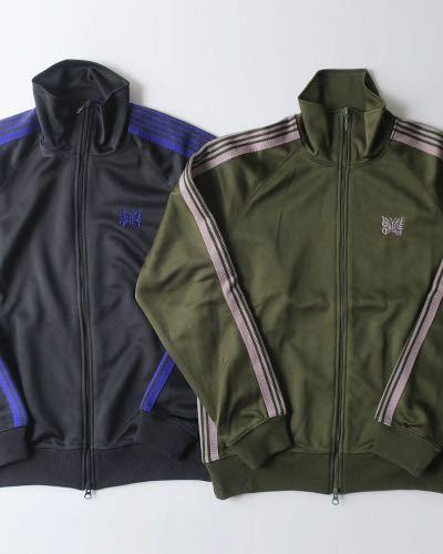 このトラックジャケットに似たジャージはありますか?? adidasとかナイキとかであったら教えてください