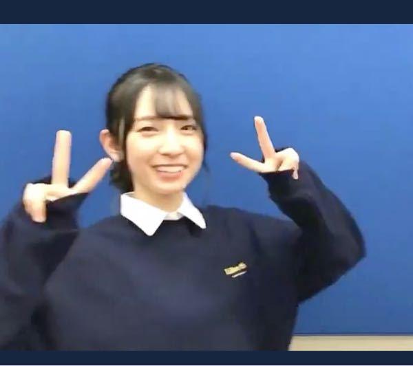 以前のミーグリで金村美玖が着ていたトレーナーを教えてほしいです。 画像が荒くて自分では特定できませんでした。 よろしくお願いします 日向坂46 金村美玖 おすし おみく 私服特定