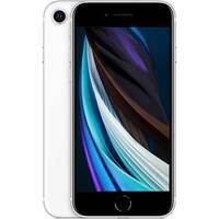 iPhoneSE と iPhoneSE2 の違いを教えてください。
