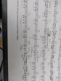 吹奏楽コンクール課題曲 僕らのインベンション クラリネット3rd楽譜で64小節目からのテンポの取り方がわからない ので教えてください