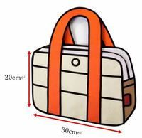 厚手の帆布生地を使ってこのようなバッグを作ろうと思います。 通しマチの計算について教えてください。 30cm×20cmのサイズで角はr=2.5cmだとした場合、すべてのマチの合計の長さはどのように計算したらいいでし...
