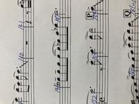 吹奏楽部でトロンボーンをしています 楽譜のドにダブルフラットがついていて、 トロンボーンの楽譜は最初からフラットが ついてて分からなくなりました笑笑 結論何の音で指番号は何番なのでしょうか? 語彙力...