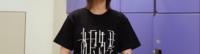 坂道⊿TシャツクイズPart65 画像のTシャツを着てる  現役、及び元坂道メンバーは  誰でしょう?