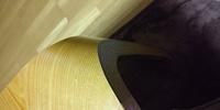このテーブルの脚の形って名前はありますか? また、このようなテーブル自体名前があれば教えていただきたいです!
