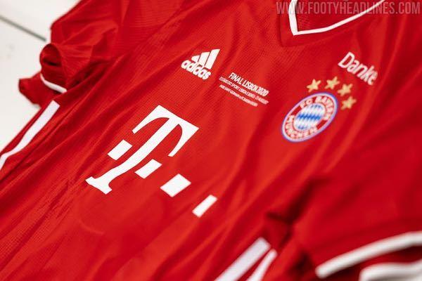 FCBayernMunchen バイエルン・ミュンヘンのチャンピオンズリーグ決勝仕様のユニフォームを購入したいのですが、どこで購入することができますか? 出来ればヤフオクやメルカリ以外で知りたい...
