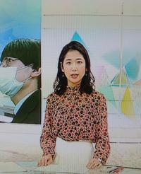 紅白歌合戦2020年の総合司会に桑子真帆アナに決まりました。妥当な選考でしたか。