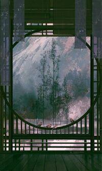 この写真のような中国の建築物の丸い窓ってなんという名前ですか? ネットで調べたら「花窓」とありましたが、それで合っているのか不安なので知恵袋で質問させていただいております。  また、魏晋南北朝程度の時...