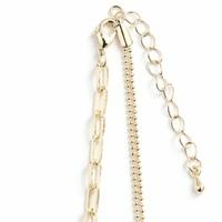 ハンドメイド、ネックレスに詳しい方アドバイス頂きたいです。 写真のようなネックレス(片方がボールチェーン、片方があずきチェーン)を自作しようと思っていますが、このボールチェーン側の留め具は何という種類...