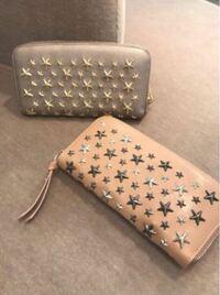 JIMMY CHOOの財布は流行り廃りありますか? また実際愛用されている方、使いやすいですか? カラーは何色がお勧めですか?  ジミーチュウ