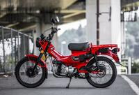 なぜホンダは小さいバイクしか人気がないのですか。 ・・・・・・・・・・・・・・・・・・・・・・・ PCXにADVにモンキーにグロムにカブ軍団にとホンダは小さいバイクしか人気がありませんが。 CB1000Rは不人気だし。 CB1100とCB1300SFは旧態化しているし。 CBR250RRはZX‐25Rに人気を奪われたし。 CB400SFも今さら新車で買う人はいないし。 ・・・・・・・・・・・...