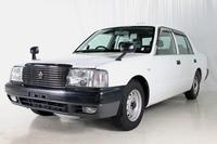 トヨタクラウンコンフォートといえば「タクシーか教習車」というイメージで自家用車として乗っている人は少ない印象ですか?