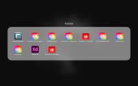 Adobe XDをインストールしたところよく分からないアプリまでインストールされてしまいました。 これらのアプリがどのようなアプリなのか分かる方は教えて頂けませんか。 お手数ですが、宜しくお願い致します。