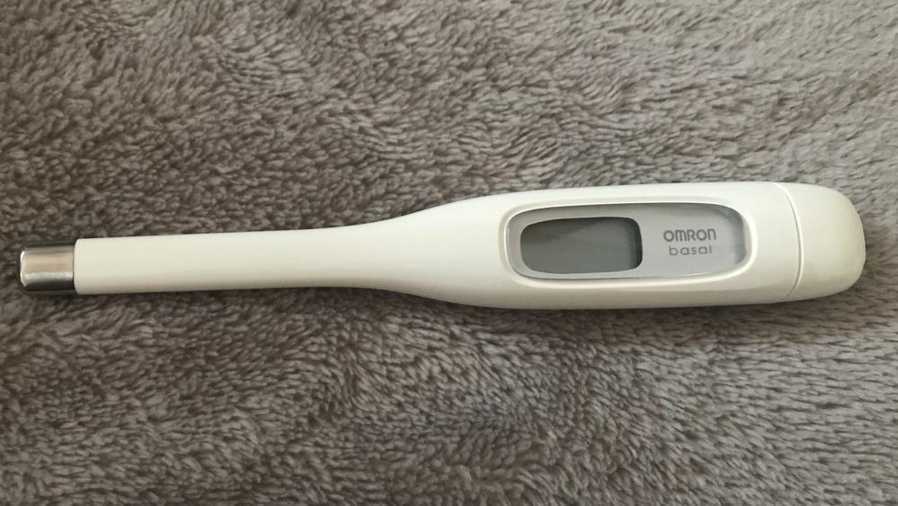 基礎体温の測り方について質問です。 婦人体温計OMRON basal(けんおんくん)を使用し...