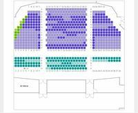 来年の1月に大阪の劇団四季『リトルマーメイド』を見に行きます! 初めてなのでどこで見たらいいか全く分からないので、おすすめの座席表を教えていただきたいです。 一応S1で考えています。 よろしくお願いいた...