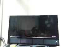 テレビ YouTube 我が家のテレビの機種は東芝のレグザです。 ct-90485型です 最近テレビでYouTubeを観ようとリモコンを操作すると、こんな画面になり流れません。 どうしたら良いのでしょうか
