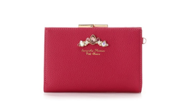 この財布どこに販売してるのか知ってる方教えて下さい(;´д`)