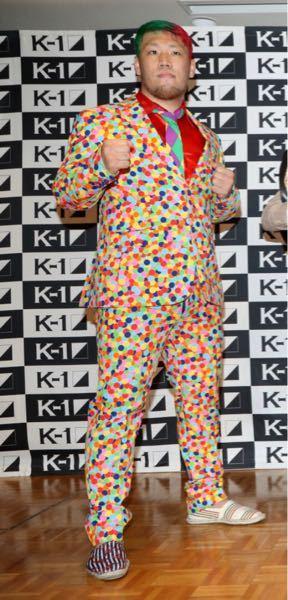 この最高にオシャレなスーツはどこに売ってますか?