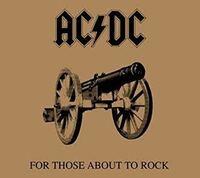 ロックバンドAC/DCのアルバム『悪魔の招待状』は貴方の中では100点中、何点ですか?