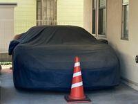 この車はなんだと思いますか? #スーパーカー #スポーツカー