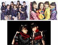 AKB48が紅白歌合戦に落選しましたが、 裏番組の「ももいろ歌合戦」に 出演したらどうでしょうか?   AKB+ももクロ連合なら 紅白のBABYMETALに勝つでしょ。