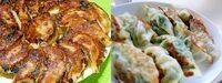 普通の餃子とニラ餃子とでしたら 貴方はどちらの餃子が好きですか?