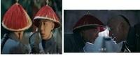 中国ドラマ瓔珞〜紫禁城に燃ゆる逆襲の王妃〜 第10話必死の金策で 嫻妃(かんひ)・輝發那拉(ホイファナラ)氏が牢獄にいる弟を助けるために、 自分の装飾品を売るように宦官(太監)に頼むシーンがあります。  ここで1人は袁春望というのは分かるのですが、もう1人袁春望を裏切り、「こいつがやったことです」と罪を擦り付ける男がいます。 これは小全子でしょうか? 顔がはっきり見えないので分からないのです...