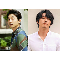 コン・ユとチャン・ヒョクだったらどちらが好きですか?