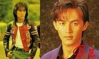 デビュー当時の、WANDSの上杉昇さんと B'zの稲葉浩志さんとだったら 貴方はどちらの歌手が好きですか?