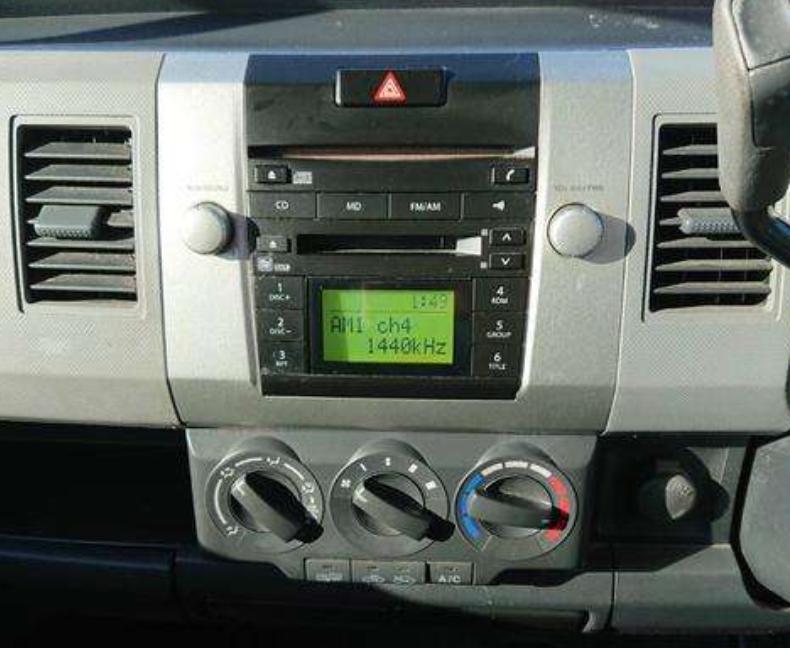 ワゴンR 660 FX-S リミテッド 4WD 平成20年式のオーディオなんですが 現在は純正のままで パイオニアのCarrozzeriaのオーディオに変えたいんですけど オーディオパネルは売っ...