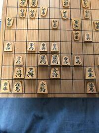 この囲いや形って何か名称はありますか? よろしくお願いします。 将棋